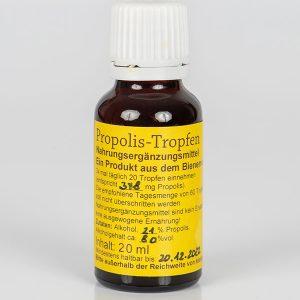 Propolis Tropfen 20ml