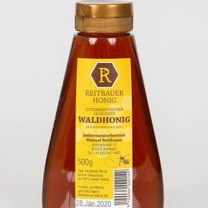 Waldhonig Spender